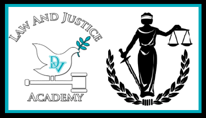 DVHS - Law Academy Logo