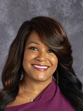 Principal - Crystal Berry