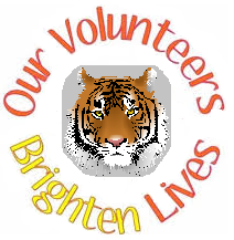 Marsh Volunteers Clipart