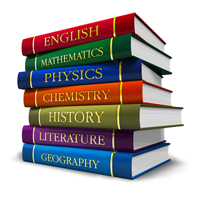 Textbooks and Schedule Distribution