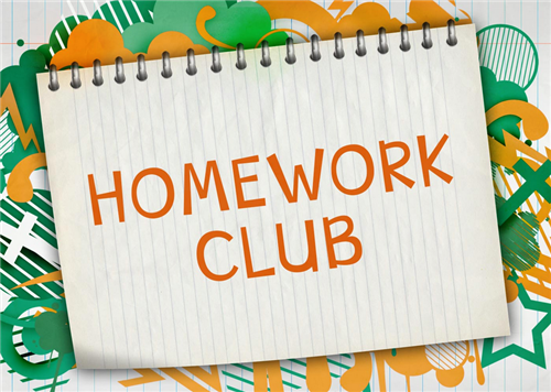 Afterschool Homework Club
