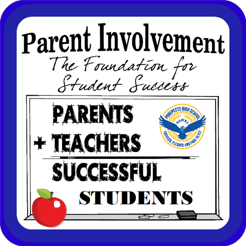 PRH - Parent Involvement