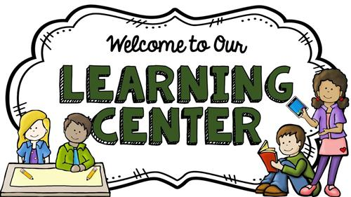 Learning Center Info