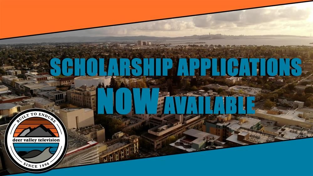 DV Scholarships now available!