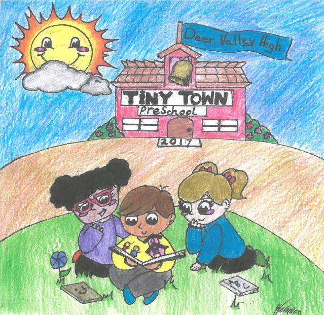 Tiny Town Pre-School applications are open