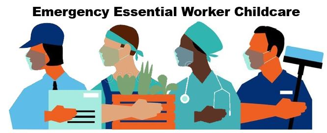 Emergency Essential Worker Childcare