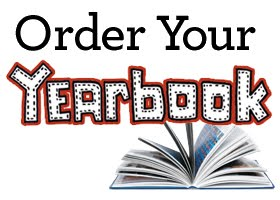 Yearbooks and Senior Ads are on Sale!