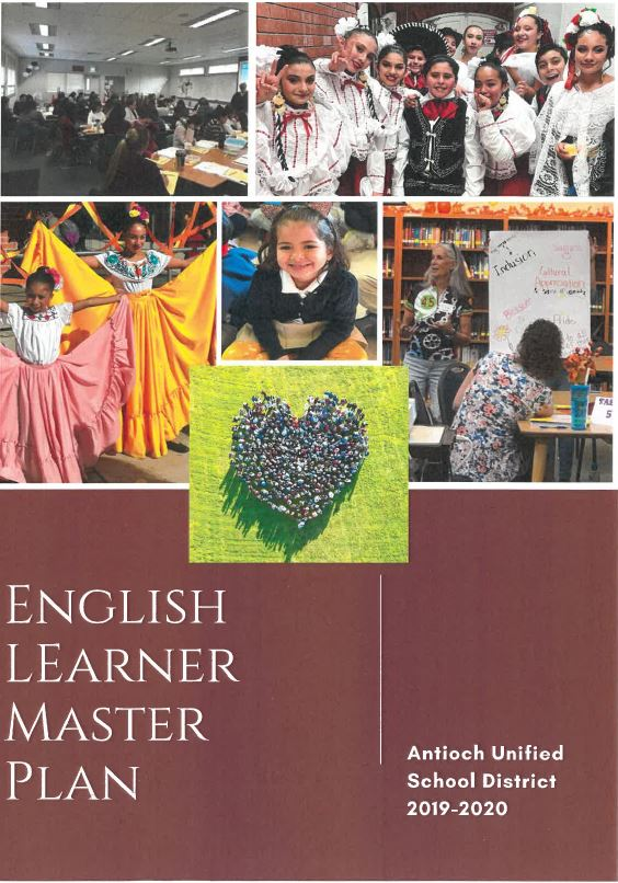 English Learner Master Plan ENGLISH