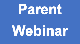Parent Webinar - Reopening Plan