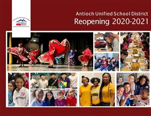 Draft Plan for Reopening Schools 2020-2021