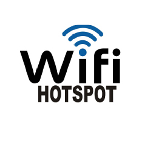 WiFi Hotspot Application for Antioch USD Students