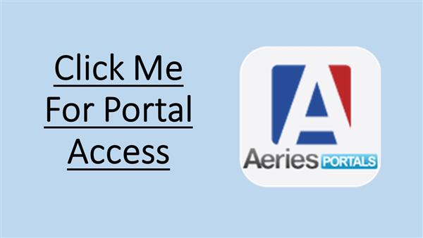 Educational Services Aeries Help Studentsparents